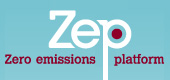 Zero Emission Fossil Fuels Power Plants European Technological Platform (ZEP)
